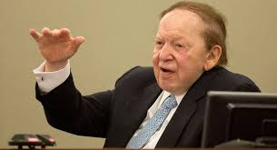 Image of Sheldon Adelson